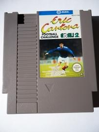 Eric Cantona Football Challenge Goal 2 Nintendo NES 8bit (C.2.1)