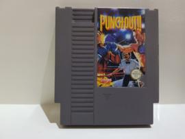 Punch-Out!! - Nintendo NES 8bit - Pal B (C.2.5)