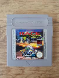 Race Days Nintendo Gameboy GB / Color / GBC / Advance / GBA (B.5.2)