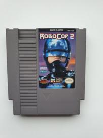Robocop 2 - Nintendo NES 8bit - NTSC USA (C.2.1)