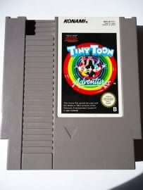Tiny Toon Adventures Nintendo NES 8bit (C.2.4)