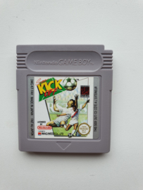 Super Kick Off Nintendo Gameboy GB / Color / GBC / Advance / GBA (B.5.2)