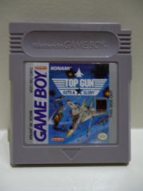 Topgun Guts & Glory - Nintendo Gameboy GB / Color / GBC / Advance / GBA (B.5.2)