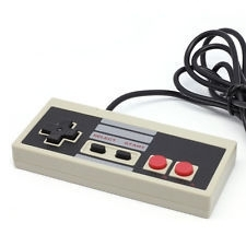 Controller Gamepad For NES Retrolink Windows PC Computer USB Controller