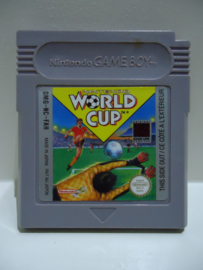 World Cup  Nintendo Gameboy GB / Color / GBC / Advance / GBA (B.5.2)