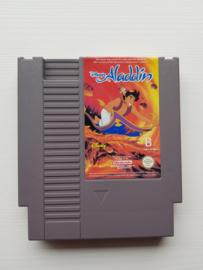 Disney's Aladdin - Nintendo NES 8bit - Pal B (C.2.8)