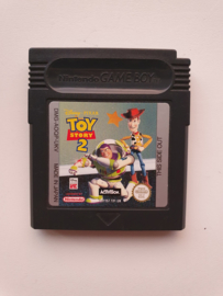 Toy Story 2 Nintendo Gameboy Color - gbc (B.6.1)