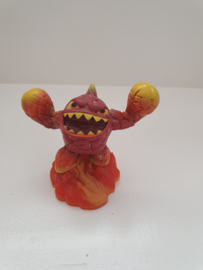 Eruptor Lightcore Skylanders Giants (S.1.2)