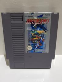 Rollergames - Nintendo NES 8bit - Pal B (C.2.6)