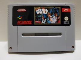 Super Star Wars - Super Nintendo / SNES / Super Nes spel 16Bit (D.2.6)