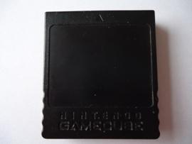 Nintendo Gamecube Memory Card 251 DOL - 014 Nintendo Gamecube GC NGC (H3.1)
