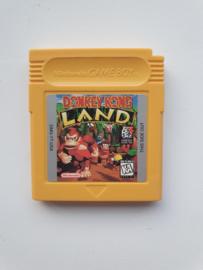 Donkey Kong Land - USA Versie - Nintendo Gameboy GB / Color / GBC / Advance / GBA (B.5.2)