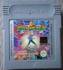 Palamedes Nintendo Gameboy GB / Color / GBC / Advance / GBA (B.5.1)