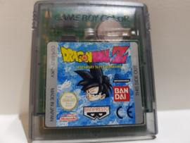 Dragonball Z Legendary Super Warriors - Nintendo Gameboy Color - gbc (B.6.1)