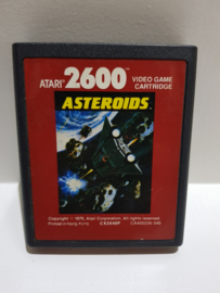 Asteroids - Atari 2600  (L.2.1)
