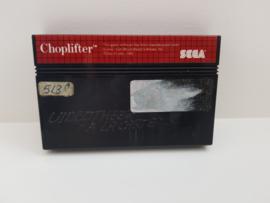 Choplifter - Sega Master System (M.2.4)