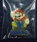 Super Mario Bros Speldje