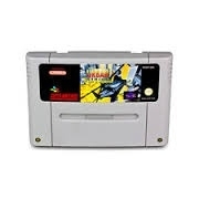 Urban Strike - The Sequel to Jungle Strike - Super Nintendo / SNES / Super Nes spel (D.2.2)