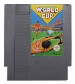 Nintendo World Cup Nintendo NES 8bit (C.2.4)