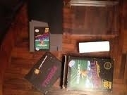 Pinball Action Serie Boxed Nintendo NES 8bit