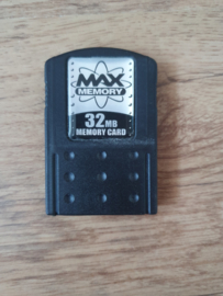Max Memory 32mb Geheugenkaart (H.3.1)