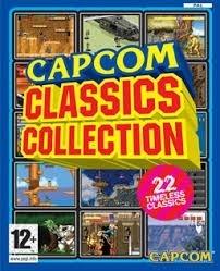 Capcom Classics Collection - Microsoft Xbox