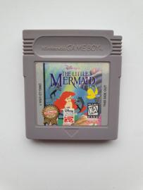 Disney's The Little Mermaid Nintendo Gameboy GB / Color / GBC / Advance / GBA (B.5.2)