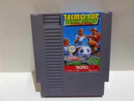 Tecmo Cup Football Game - Nintendo NES 8bit - Pal B (C.2.1)