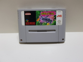 Ghoul Patrol - Super Nintendo / SNES / Super Nes spel 16Bit (D.2.1)
