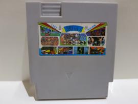 190 in 1 1992 - Nintendo NES 8bit - Pal B (C.2.6)