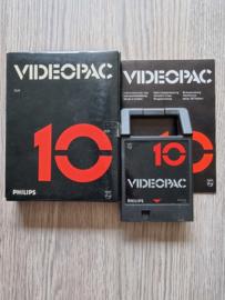 Philips Videopac 10 Golf (O.1.2)