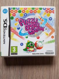 Puzzle Bobble Galaxy Nintendo ds / ds lite / dsi / dsi xl / 3ds / 3ds xl / 2ds (B.2.5)