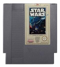 Star Wars Nintendo NES 8bit (C.2.4)