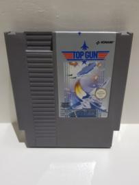 Top Gun - Nintendo NES 8bit - Pal B (C.2.6)