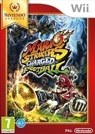 Mario Strikers: Charged Football - Nintendo Wii