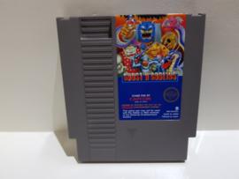 Ghost'N Goblins - Nintendo NES 8bit - Pal B (C.2.3)