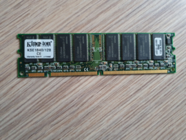 Kingston KSE1840/128 DIMM 128MB PC100 168pin Desktop (U.1.1)