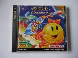 Arcade Classics Philips CD-i (N.2.1)