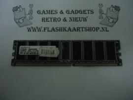 Dane Elec D1D400-064643NG PC3200U-3033 512MB PC3200 400MHz 1Rx8 DDR
