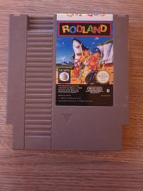 Rodland - Nintendo NES 8bit - Pal B (C.2.8)