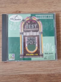 Best of the 60's Volume 119 Philips CD-i (N.2.5)