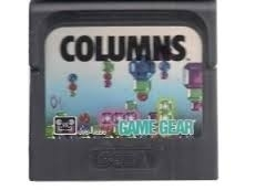 Columns - Sega Game Gear (M.2.5)