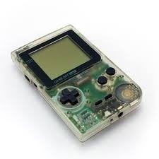 Nintendo Gameboy Classic - Color - Advance (SP) - Micro