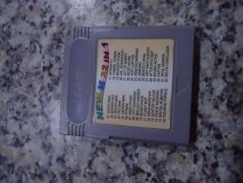 Multicassete New M 32in1 - Nintendo Gameboy Color - gbc (B.6.1)
