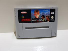 Home Alone 2 Lost in New York - Super Nintendo / SNES / Super Nes spel 16Bit (D.2.4)