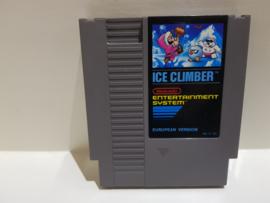 Ice Climber - Nintendo NES 8bit - Pal B (C.2.3)