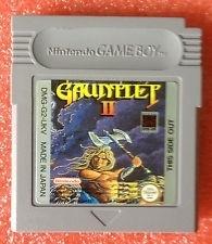 Gauntlet 2 Nintendo Gameboy GB / Color / GBC / Advance / GBA (B.5.1)
