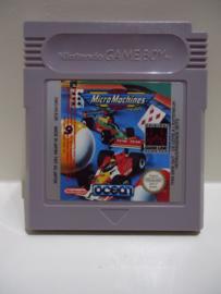 Micro Machines Nintendo Gameboy GB / Color / GBC / Advance / GBA (B.5.1)