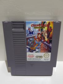 Chip 'n Dale Rescue Rangers 2  - Nintendo NES 8bit - Pal B (C.2.7)