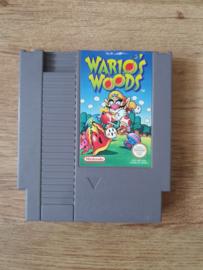 Wario Woods - Nintendo NES 8bit - Pal B (C.2.6)